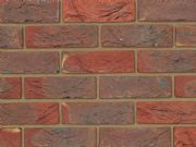 Ibstock West Hoathly Handmade Multi Stock Brick A4046A
